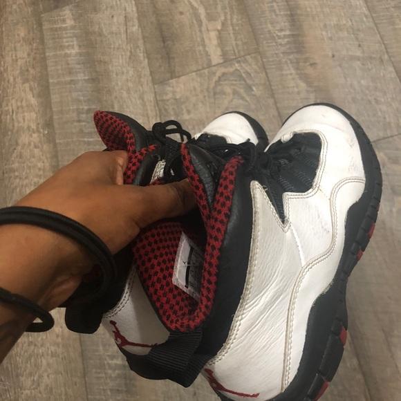 Jordan Shoes | Air Bull 10s | Poshmark